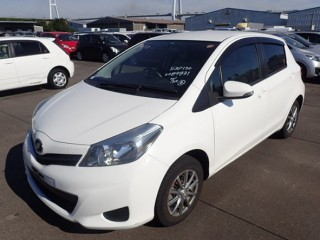 2013 Toyota vitz for sale in Hanover, Jamaica