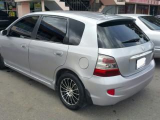'04 Honda Civic for sale in Jamaica