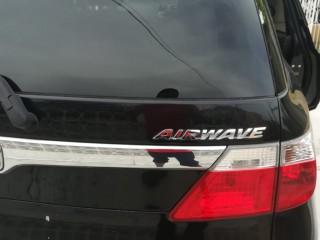 2008 Honda Airwave for sale in Jamaica