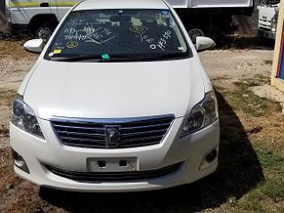 2014 Toyota Premio G for sale in Kingston / St. Andrew, Jamaica