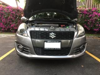 2012 Suzuki Swift  Sport for sale in Kingston / St. Andrew, Jamaica