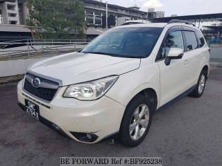 2014 Subaru Forester for sale in St. Ann, Jamaica