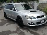 2004 Subaru Legacy gt for sale in Jamaica
