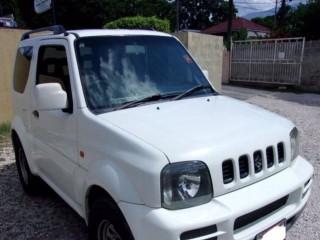 2009 Suzuki Jimny for sale in Kingston / St. Andrew, Jamaica