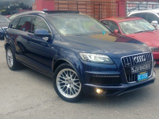2010 Audi Q7 for sale in St. Catherine, Jamaica