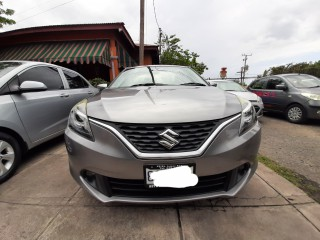 2017 Suzuki Baleno for sale in Kingston / St. Andrew, Jamaica