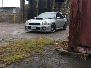 2002 Subaru WRX for sale in Clarendon, Jamaica
