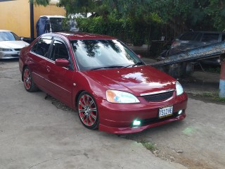 2002 Honda Civic for sale in Clarendon, Jamaica