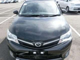2013 Toyota COROLLA FIELDER for sale in Jamaica