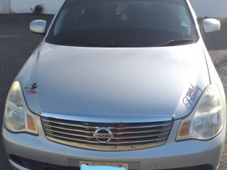 2012 Nissan BLUEBIRD SYLPHY for sale in Kingston / St. Andrew, Jamaica