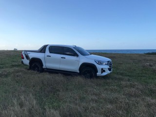 2018 Toyota Hilux Rocco Edition for sale in Kingston / St. Andrew,