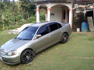 '00 Honda Civic for sale in Jamaica