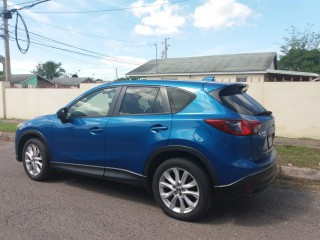 2013 Mazda CX5 for sale in St. Catherine,