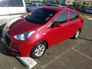 2018 Hyundai Grand i10 for sale in Kingston / St. Andrew, Jamaica