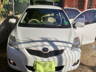2012 Toyota Belta for sale in St. James, Jamaica