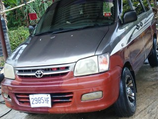 '99 Toyota noah for sale in Jamaica