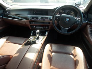 2012 BMW 520 i     hybrid for sale in Kingston / St. Andrew, Jamaica