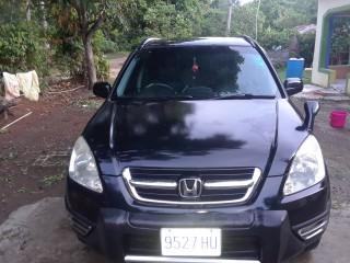 2003 Honda crv for sale in Jamaica