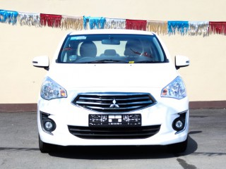 2016 Mitsubishi Attrage for sale in Kingston / St. Andrew, Jamaica