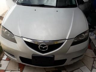 2008 Mazda AXELA for sale in Kingston / St. Andrew, Jamaica