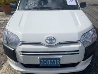 2015 Toyota Probox for sale in St. Mary, Jamaica
