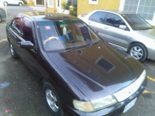 1995 Nissan sunny B14 for sale in Kingston / St. Andrew, Jamaica