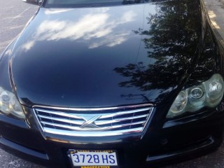 2007 Toyota Mark x for sale in Westmoreland, Jamaica