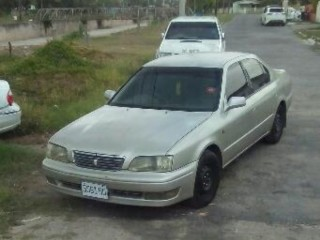1997 Toyota Camry Lumiere for sale in Kingston / St. Andrew, Jamaica
