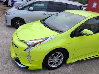 2016 Toyota PRIUS for sale in St. Catherine, Jamaica