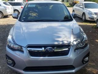 2014 Subaru Impreza for sale in Jamaica