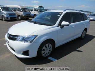 2013 Toyota Fielder for sale in Kingston / St. Andrew,