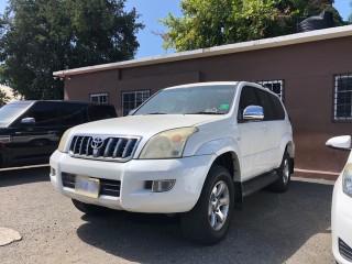 2006 Toyota Prado for sale in Kingston / St. Andrew, Jamaica