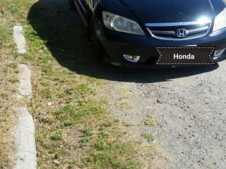'04 Honda Honda for sale in Jamaica