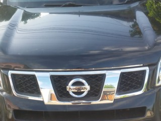 '12 Nissan X trail for sale in Jamaica