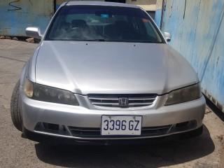 1999 Honda Torneo for sale in Kingston / St. Andrew, Jamaica