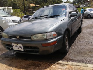1991 Toyota Sprinter for sale in Manchester, Jamaica
