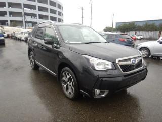 '13 Subaru Forrester for sale in Jamaica