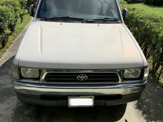 1999 Toyota Hilux for sale in Kingston / St. Andrew, Jamaica