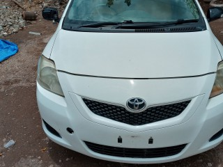 2009 Toyota Belta for sale in Kingston / St. Andrew, Jamaica