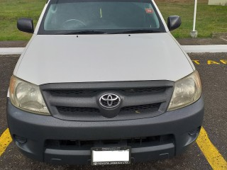 2008 Toyota HILUX for sale in Kingston / St. Andrew, Jamaica