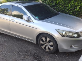 2008 Honda Accord for sale in Kingston / St. Andrew, Jamaica