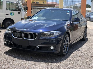 2014 BMW 523d for sale in Manchester, Jamaica