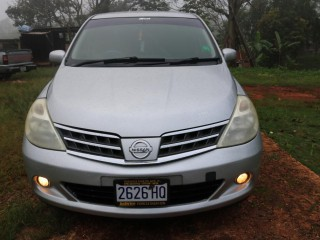 2008 Nissan Tiida for sale in Manchester, Jamaica