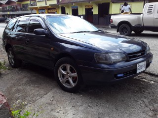 1995 Toyota Caldina for sale in Manchester, Jamaica