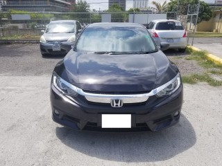 2016 Honda CIVIC EX for sale in Kingston / St. Andrew, Jamaica