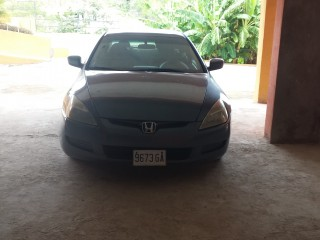 2006 Honda Accord  Coupe EX for sale in St. James, Jamaica