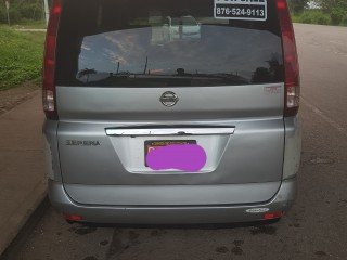 2009 Nissan Serena for sale in Trelawny, Jamaica