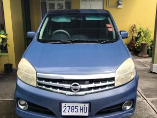 2009 Nissan Lafesta Highway Star for sale in Kingston / St. Andrew, Jamaica