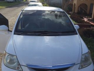 2003 Honda Fit aria for sale in Manchester, Jamaica