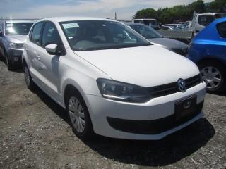 2014 Volkswagen Polo for sale in Kingston / St. Andrew, Jamaica